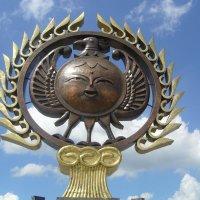 Парк Солнца в Харбине :: Katrin Anchutina