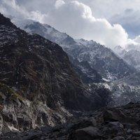 Камни, горы, небо. :: Andrad59 -----