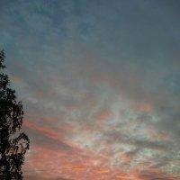 вот такое небо!!!! :: Лариса Добрякова