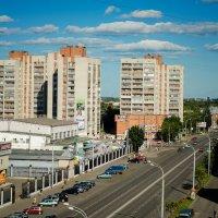 Рыбинск :: Alexander Royvels