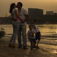happy family :: Татьяна Жуковская