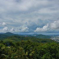 Phuket :: Георгий Муравьев