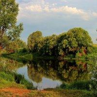 Из детства сказочной рекою... :: Лесо-Вед (Баранов)