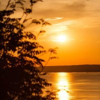 закат :: Андрей Иванов