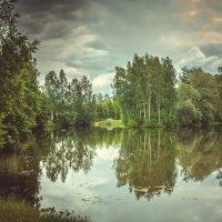 Тишина :: Игорь Вишняков