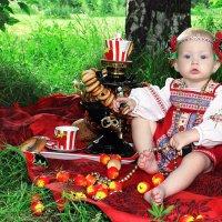 Злата :: Надежда Батискина