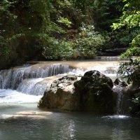 Водопад Эраван :: ирина
