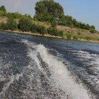 прогулка по реке :: Anna