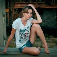 * :: Костенко Валерий