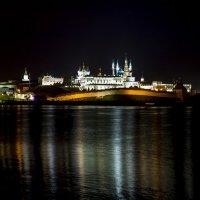 Казань :: Сергей Калиганов