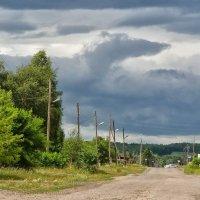 Крайняя улица :: Serz Stepanov