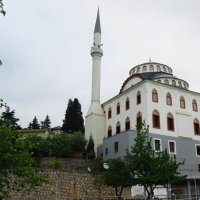 Мечеть. :: Александр Владимирович Никитенко