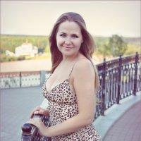 Настенька.. :: Александра Попылыш