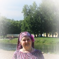 Новый летний наряд.... :: Tatiana Markova