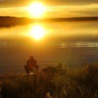 Два солнца :: Игорь Сорокин