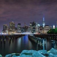 Brooklyn Bridge Park :: Игорь Гринивецкий