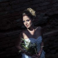 Старшая дочь :: hemail Nekrasov
