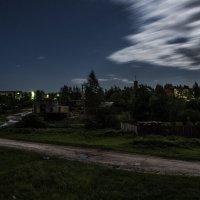 Ночь :: Григорий П