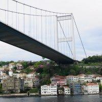 Старый мост. :: Александр Владимирович Никитенко