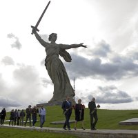 Сталинград_2 :: Sergey Shutov