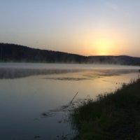 утро :: Михаил Святов