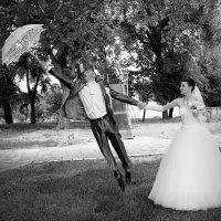 Свадебная фотосъемка Людмилы и Владимира :: Евгений Носаль