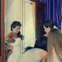 Сборы невесты :: Виолетта