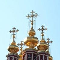 Купола :: Сергей Михальченко