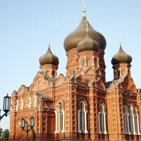 Храм :: Николай Тарасов