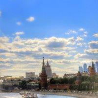 Moscow))) :: Alisa Maksimenko