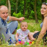 family :: Юлиана Копцевич