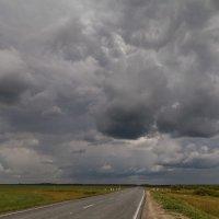 Дорога :: Евгений Мельников