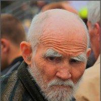 Старость :: Виктор Колмогоров