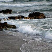Море,волны.. :: Katerina Lesina