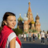 Площадь красная! :: Дмитрий Ярошок