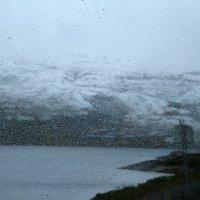 А дождик плачет  за окном.... :: Tatiana Markova