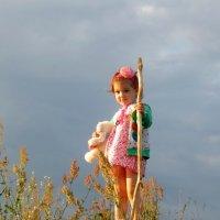 Царица полей) :: Ваадана Аар-ти