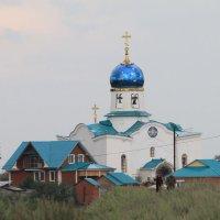 Храм :: Дайана Туманова