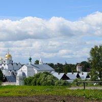 Покровский монастырь Суздаль :: - ИИК -