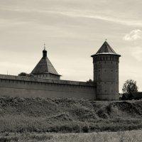 Спасо-Евфимиев монастырь :: - ИИК -