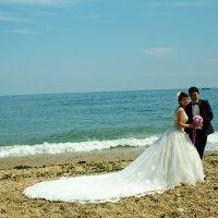 Китайская свадьба :: Katrin Anchutina