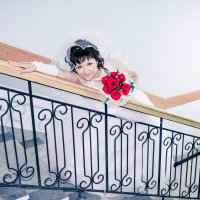 невеста :: Светлана Хамитова
