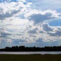 Небесные представления :: Татьяна Ломтева