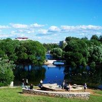 Парк отдыха :: Александр Власенко