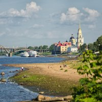 Рыбинск :: Александр Ребров