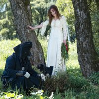 Невеста палача :: Anton Lavrentiev