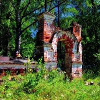 Врата :: Павел Зюзин