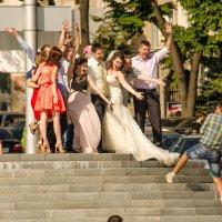 Свадебный фотограф :: Michael Chizhevskiy