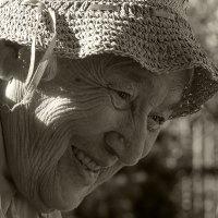 бабушкина радость :: Galina