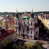 Прага :: Олег .